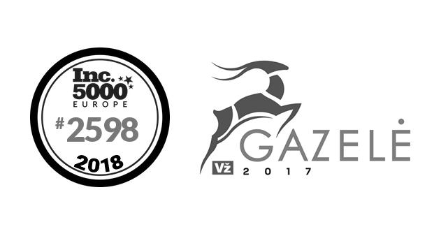 Gazele Inc5000